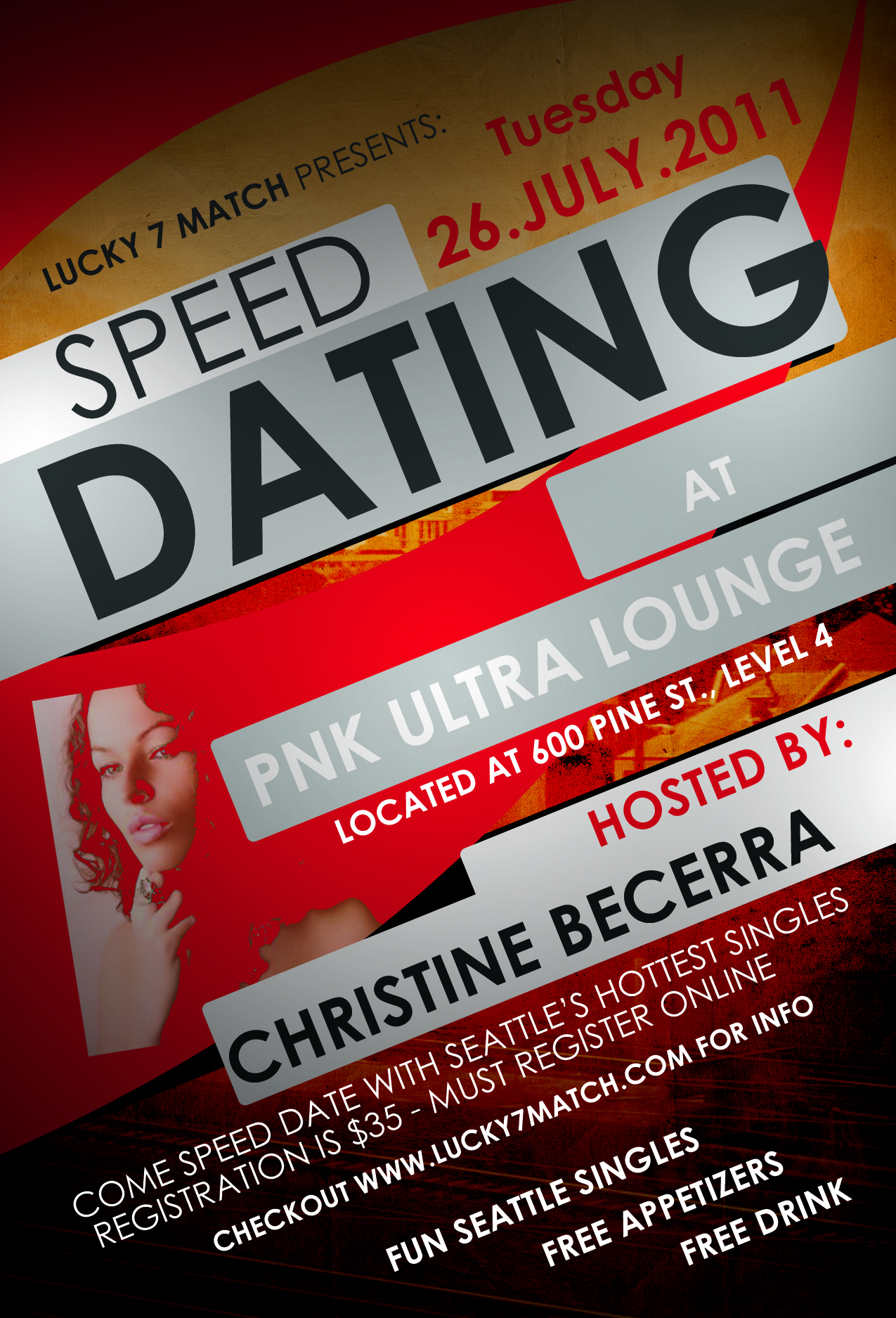 Speed dating orlando events
