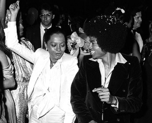 Studio 54 DR and MJ